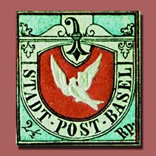The-Basel-Dove-Stamp