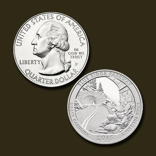 The-Blue-Ridge-Parkway-Quarter-Dollar