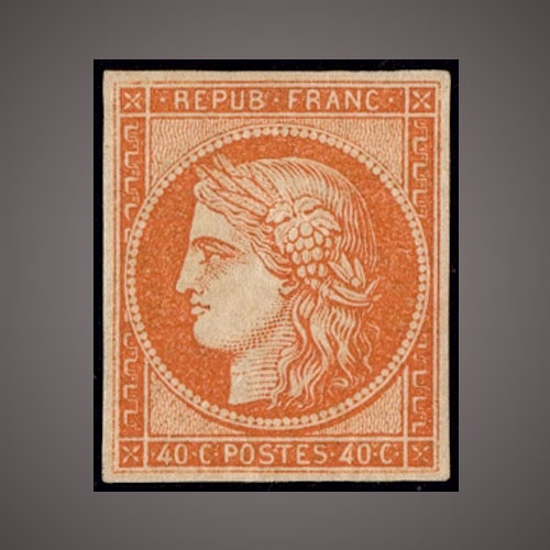 The-First-French-Stamps