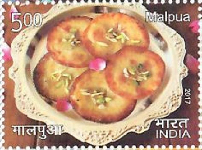 The-flavour-of-India-Food-Part-6:-Malpua