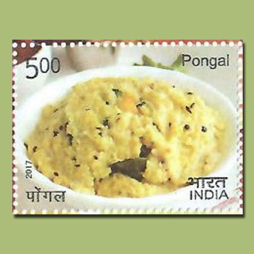 The-Flavour-of-Indian-Food-Part-7:-Pongal