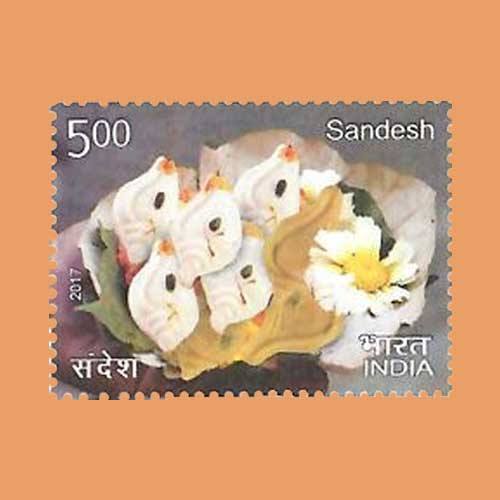 The-flavour-of-Indian-Food-Part-8:-Sandesh