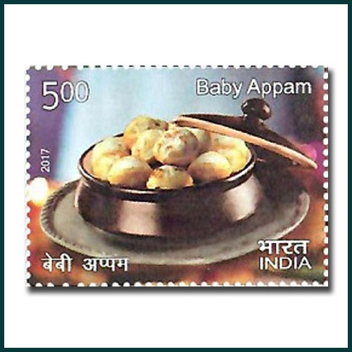 The-flavour-of-Indian-Food-Part-9:-Baby-Appam