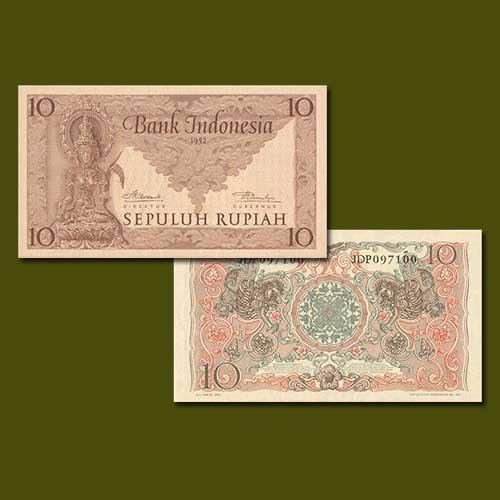 The-Javanese-Shri-Lakshmi