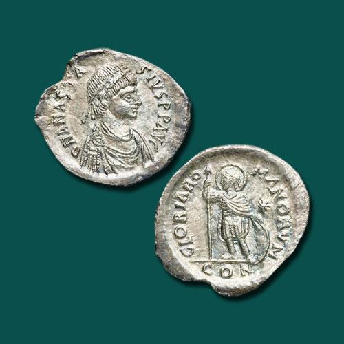The-reign-of-Anastasius-I