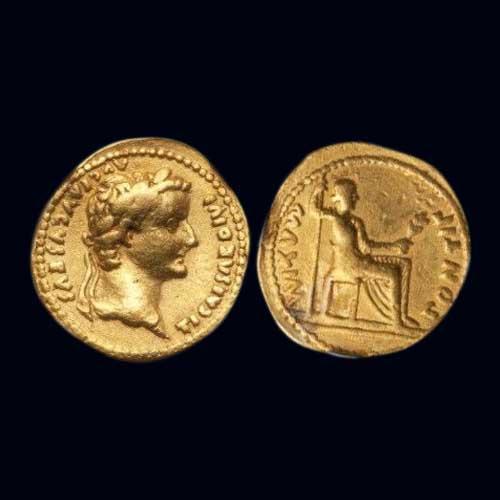 The-second-Roman-Emperor