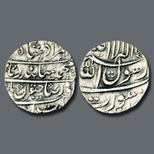 The-Second-Sikandar-Type-coins-of-Murad-Bakhsh