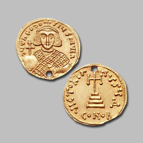 Theodosius-III-of-the-Byzantine-Emperor