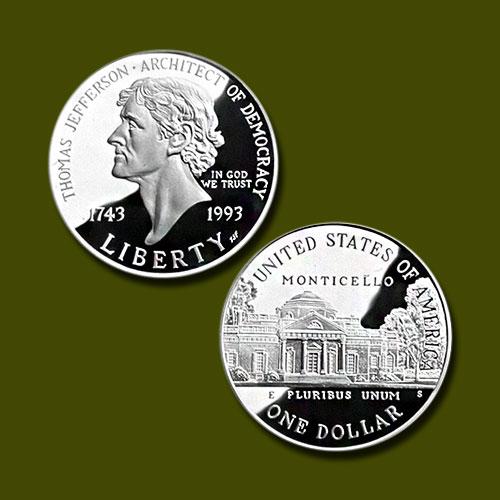 Thomas-Jefferson-250th-Anniversary-Dollar