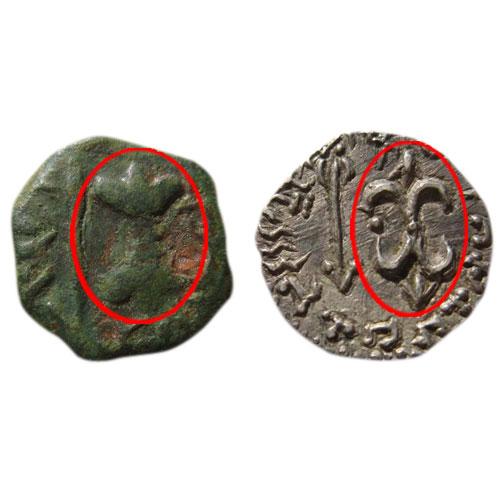 Thunderbolt-on-Indian-coins