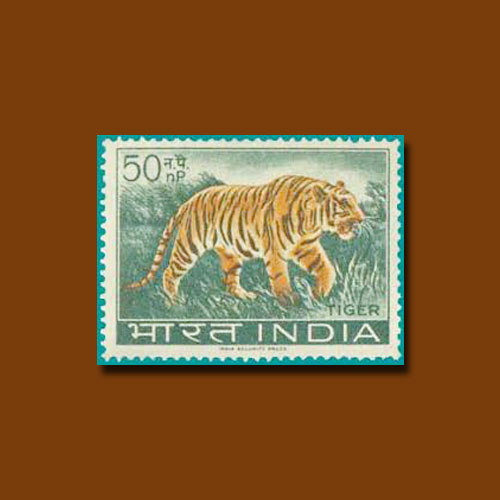 Tiger-State-of-India