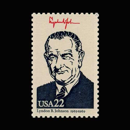 Today-President-Lyndon-Johnson-Started-his-War-on-Poverty
