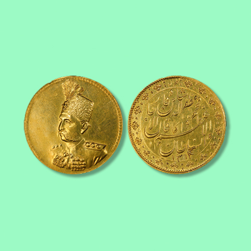 Toman-Gold-Coin-from-Iran