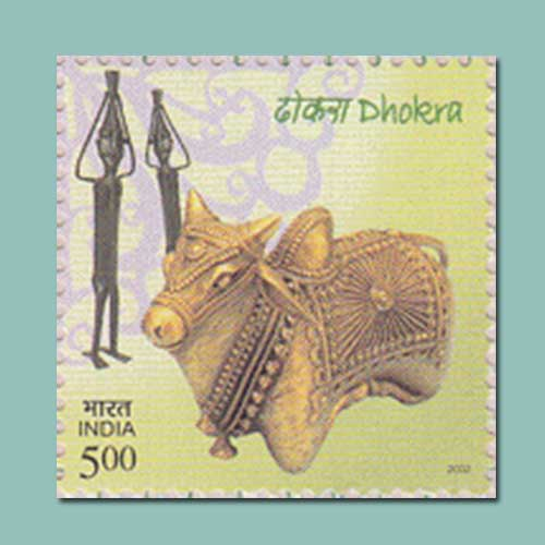 Traditional-Craft-of-India:-Dhokra