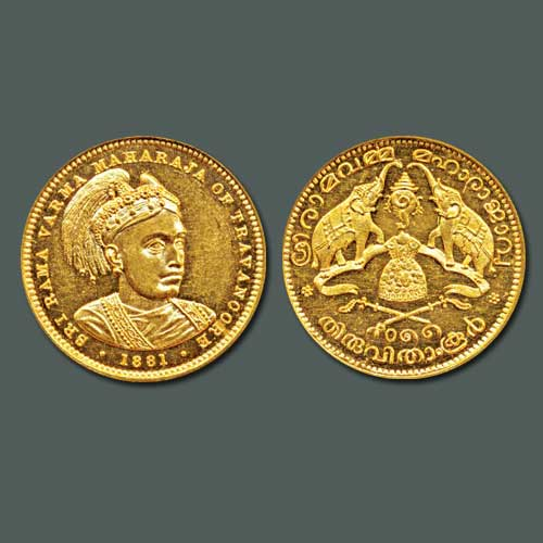 Travancore-Gold-Sovereign-Sold-For-INR-8,75,000