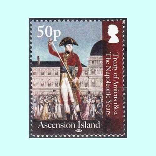 Treaty-of-Amines-Commemorative-Stamp