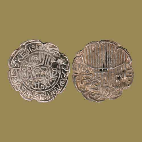 Tughra-Calligraphy-on-Indian-Coins