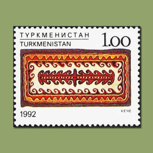Turkmen-Carpet-Day