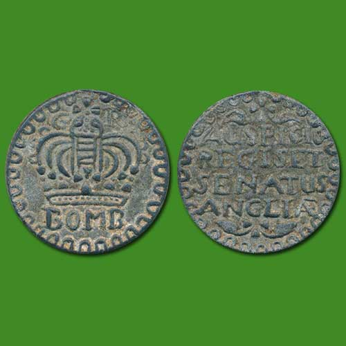Two-Pice-of-Bombay-Presidency-Listed-For-INR-1,25,000