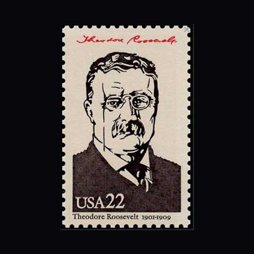 U.S-President-Theodore-Roosevelt-Died-Today