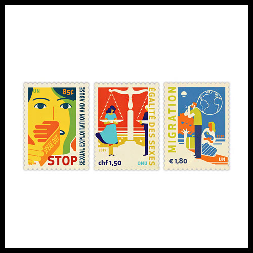 United-Nations-New-Stamp-Issue