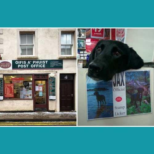 Unusual-Employee-of-Skye-Island-Post-Office