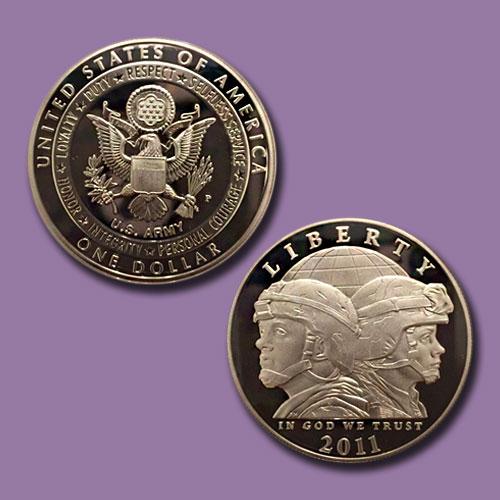 USA-Army-Silver-Commemorative-Coin-2011