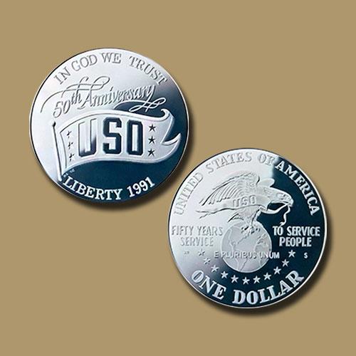 USO-One-Dollar-Commemorative-Dollar