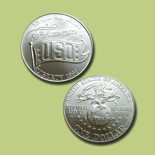 USO-(United-Service-Organizations)-Dollar