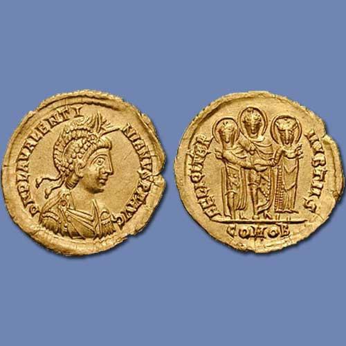 Valentinian-III-is-elevated-as-Roman-emperor