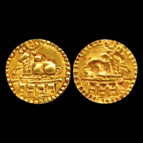 Varaharaja-Coin