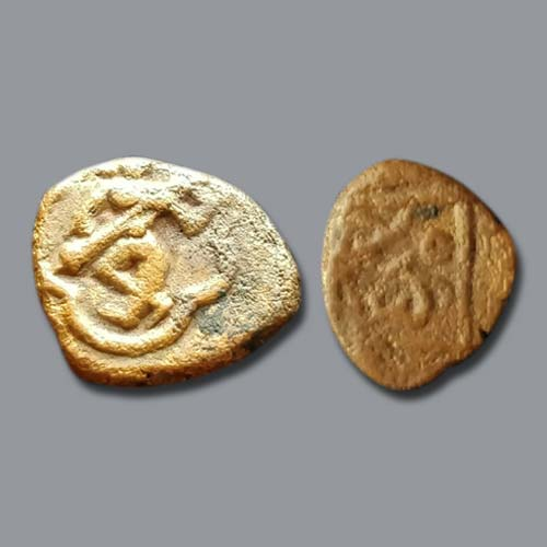 Vasant-Panchami-and-Coins-Featuring-Saraswati