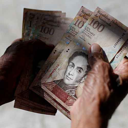 Venezuela-launches-New-Currencies