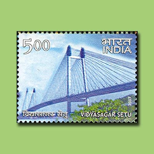 Vidyasagar-Setu-was-inaugurated