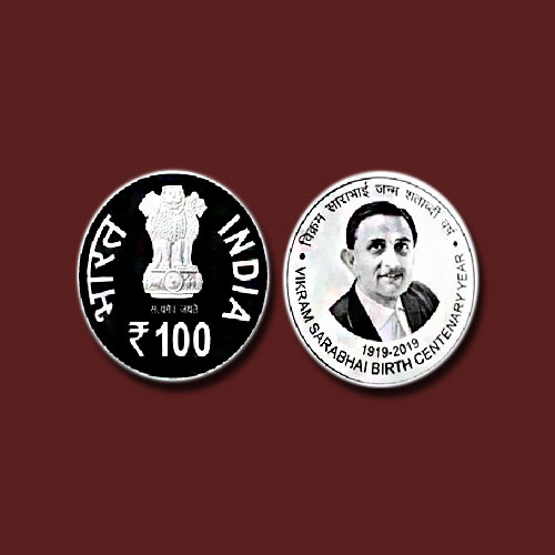 Vikram-Sarabhai-to-be-Featured-on-New-Indian-Coin