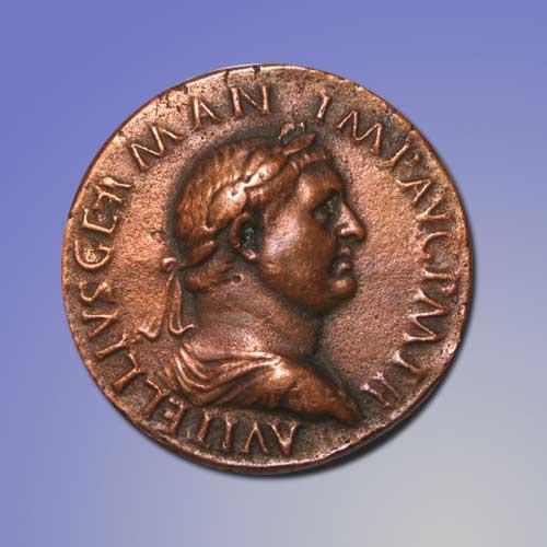 Vitellius-was-proclaimed-emperor