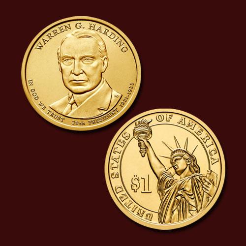 Warren-Gamaliel-Harding-Commemorative-Coin