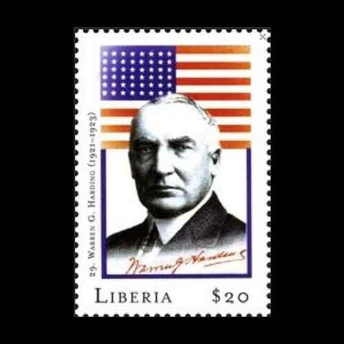 Warren-Gamaliel-Harding-Commemorative-Stamp
