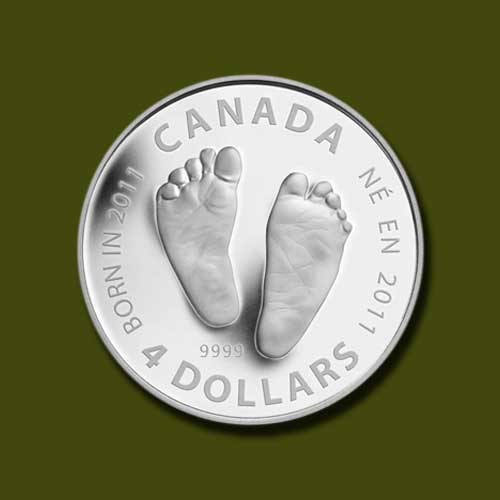 Welcome-to-the-world-baby-feet-coins