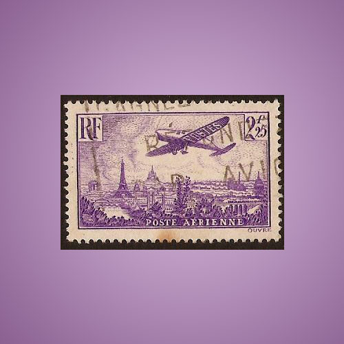 Why-are-France-Airmail-Stamps-So-Popular?