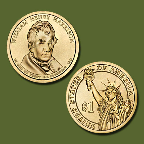 William-Henry-Harrison-Commemorative-Coin