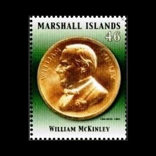 William-McKinley-Commemorative-Stamp