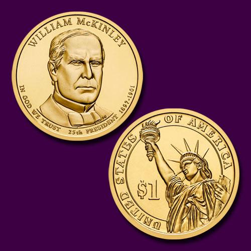 William-Mckinley-One-Dollar-Commemorative-Coin