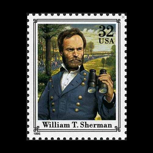 William-T.-Sherman