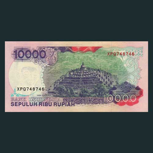 World's-largest-Buddhist-temple-on-banknotes!