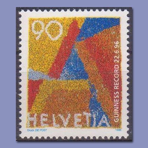 World's-Largest-Living-Postage-Stamp