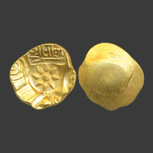 Yadavas-of-Devagiri-coin-sold-for-15,000
