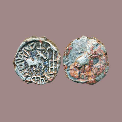 Yaudheya-coin-sold-for-INR-6000