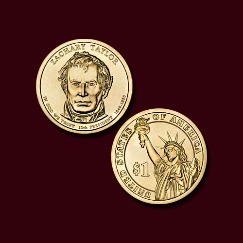 Zachary-Taylor-Commemorative-Coin