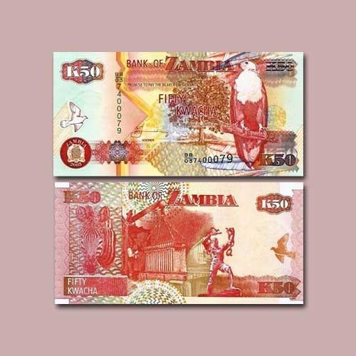 Zambia-50-Kwacha-banknote-of-2003